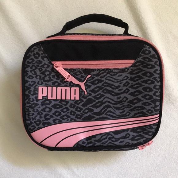 Puma lunch bag. M 5b43d97bde6f621ee0282098 e7b0b925e53c5